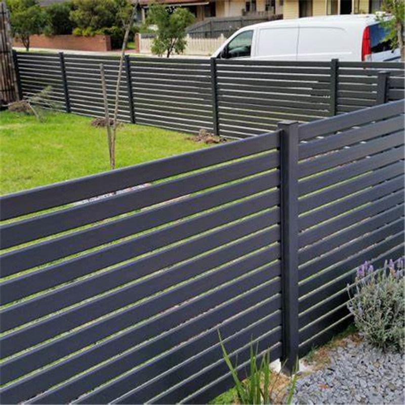 aluminum fence woodbridge