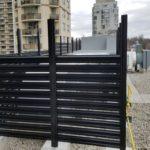 aluminum fence thornhill