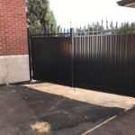 aluminum gates oakville