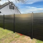 aluminum privacy fencing toronto
